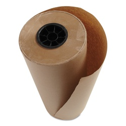 Brown Paper Roll 30