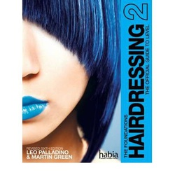 Foundation Hairdressing: NVQ Level 2 6ED (Cengag