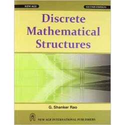Discrete Mathematics Structures 2nd Edition.