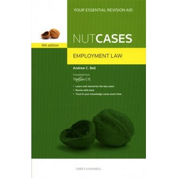 Nutcases Employment Law 4ED