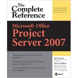 Complete Reference MS Office SharePoint