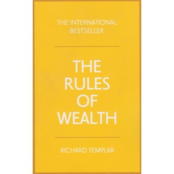 Rules of Wealth (Pearson)