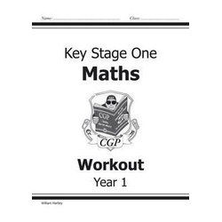 Key stage 1 Maths Workout Year 1