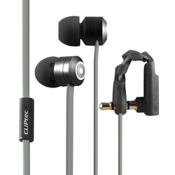 Cliptec Urban In EarPhone With Microphone BME777 Assorted