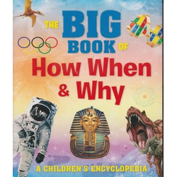 BW-The Big Book of How, When, Why?
