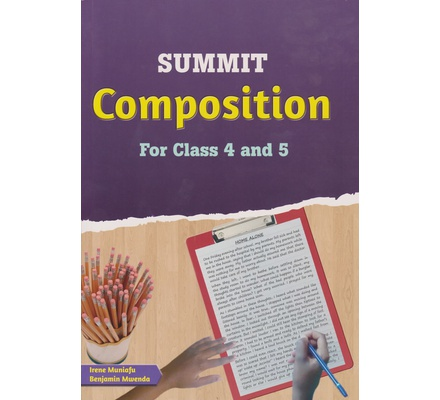 Summit Composition for Class 4 and 5
