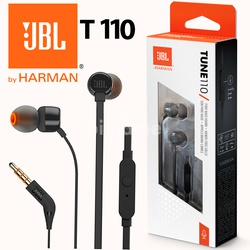 JBL EARPHONE TUNE 110