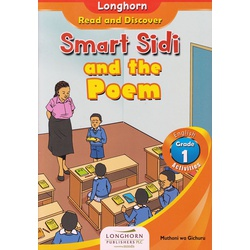 Longhorn: Smart Sidi and the Poem Grade 1