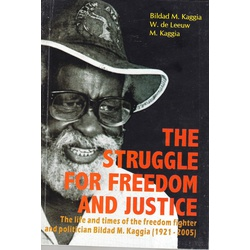 Struggle for Freedom and Justice