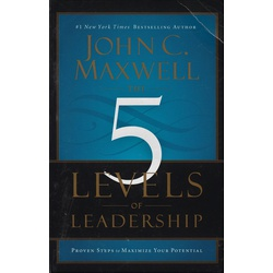 5 Levels of Leadership (Wilco)