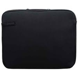 "Vollkano Wrap 15.6"" Laptop Sleeve Black VK-7022"