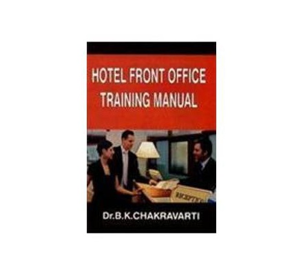 Hotel Front Office Training Manual | Books, Stationery, Computers, Laptops  and more  Buy online and get free delivery on orders above Ksh  2,000  Much