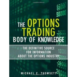 Options Trading Body Knowledge