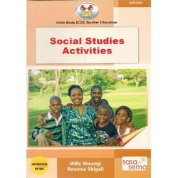 Little Birds ECDE Social Studies Act (Diploma)