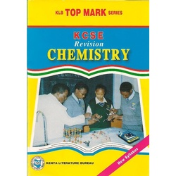 Topmark KCSE Revision Chemisry