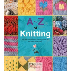 A-Z of Knitting (Search)