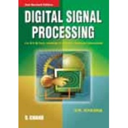 Digital Signal Processing 2nd Edition