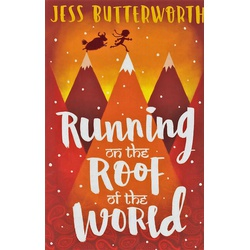 Running on the roof of the world (Hachette)