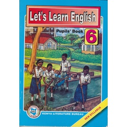 Lets Learn English Std 6