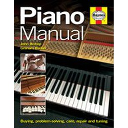 Haynes Piano Manual
