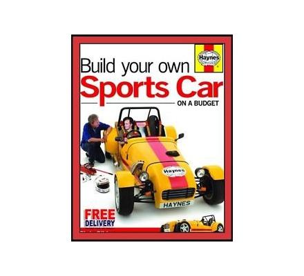 Good Haynes Build Your Own Sports Car