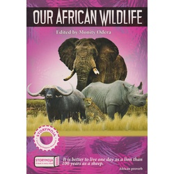 Our African Wildlife