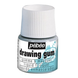 Pebeo Drawing Gum Synthetic 45ml 603730