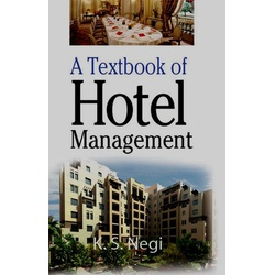 Textbook of Hotel Management