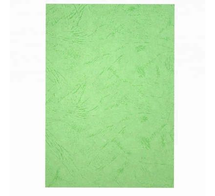Embossed paper A4 100s Green