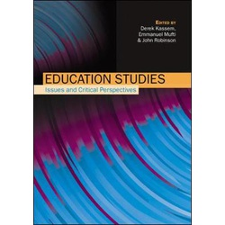 Education Studies: Issues and Critical Perspectives