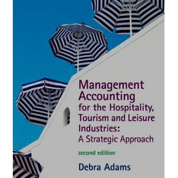 Management Accounting for Hospitallity 2nd Edition