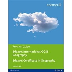 Edexcel IGCSE Geography Revision Guide