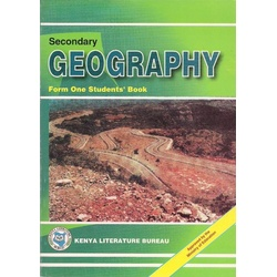Secondary Geography Form 1