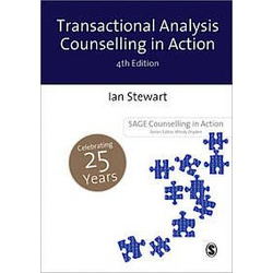 Transactional Analysis Counselling in Action 4ED