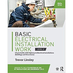 Basic Electrical Installation Work Level 2
