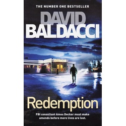 Redemption (Baldacci-Small)
