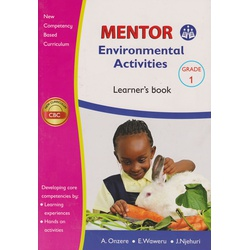 Mentor Environmental Act Learner's GD1