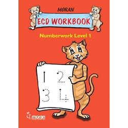 Moran ECD Workbook Numberwork Level 1