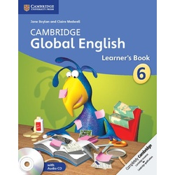 Cambridge Global English 6 Learner's Book