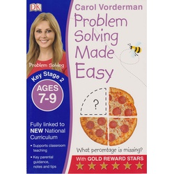 DK-Problem solving made easy Ages 7-9