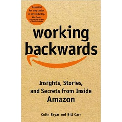 Working Backwards (Macmillan)