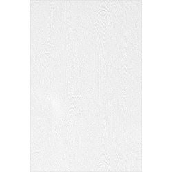 Embossed paper A4 100s White
