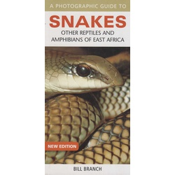 A Photographic Guide to Snakes,other Reptiles