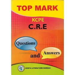Top mark KCPE CRE Questions & Answers