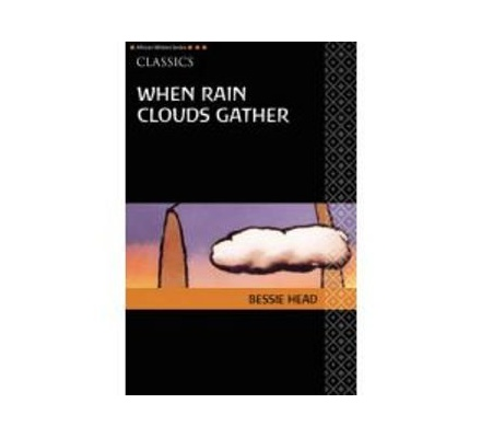 analysis on the character pelotona of the novel when rain clouds gather When rain clouds gather bessie head summary: fleeing the violence this novel refers to situations and topics that some readers may find objectionable you.