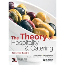 Theory of Hospitality and Catering 12ED