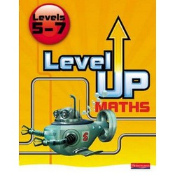 Level Up Maths Level 5-7