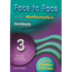 Face to Face with Mathematics workbook 3