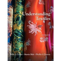 Understanding Textiles 7ED (HB) Pearson