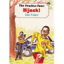 Fearless Four: Hijack!